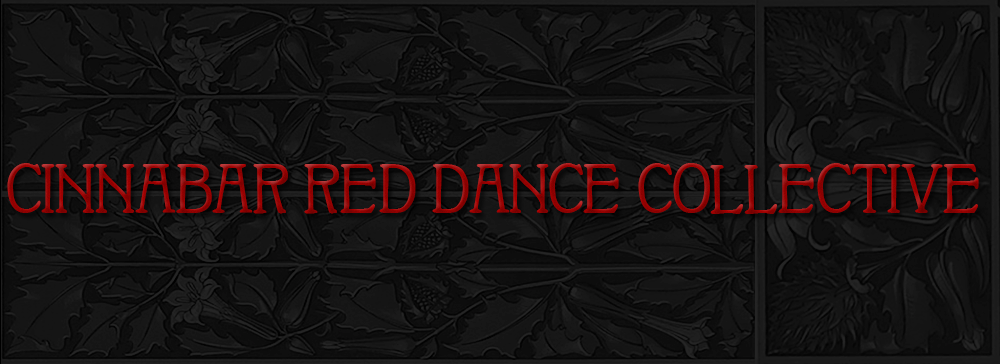 Cinnabar Red Dance Collective